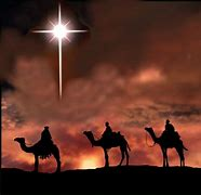 Image result for free pics of christmas star and wise men