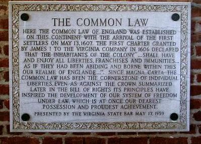 Image result for english common law