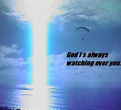 Image result for royalty free picture of god watching over us
