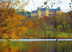 Image result for fall at the biltmore