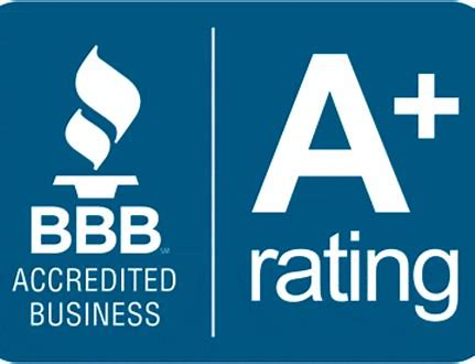 Image result for bbb accredited business logo