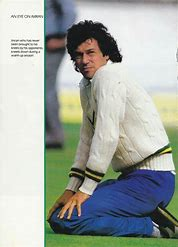 Image result for photo of imran khan as a cricket player