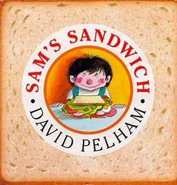Image result for sam's sandwich