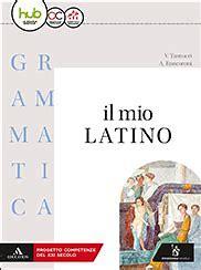 Risultato immagine per LIBRI latino