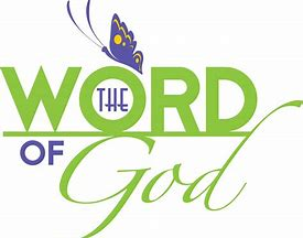 Image result for god word clip art