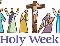 Image result for holy week clip art