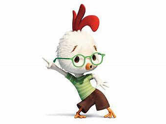 Image result for images chicken little