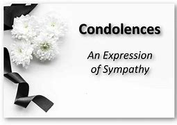 Image result for my condolences rest in peace pics