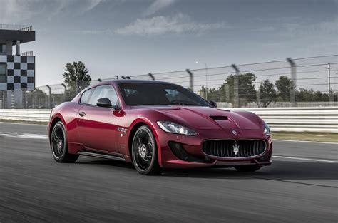 TOP BEST SPORTS CARS AUTOCAR