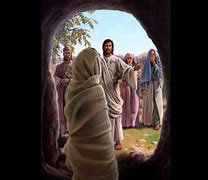 Image result for lazarus raised from the grave