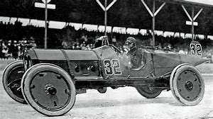 Image result for Ray Harroun won the first Indianapolis 500