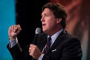 Image result for Flicker Commons Images Tucker Carlson
