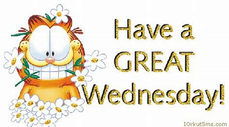 Image result for good morning wednesday clipart