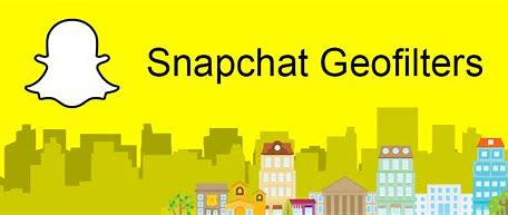 Snapchat geo-filters