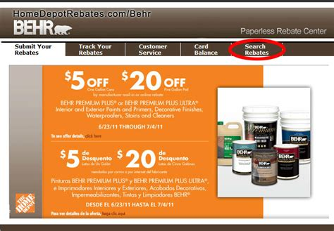 behr coupons and rebates behr colors behr interior