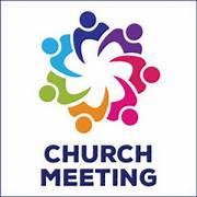 Common Meeting Night – St. Jerome Parish Community