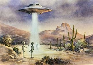 Image result for images roswell ufos