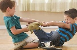 Image result for free pics of children fighting over toy