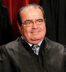 Image result for images justice scalia