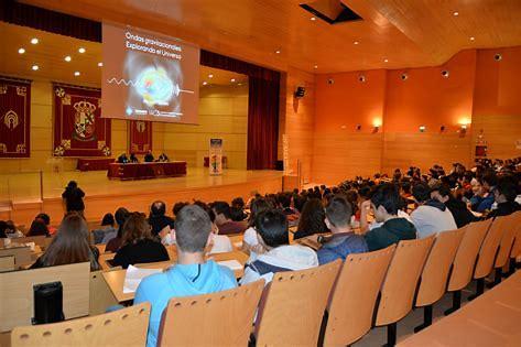 Resultado de imagen de conferencia de astronomia