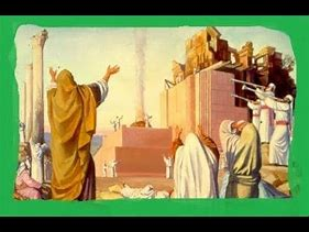 Image result for praising the lord in the old testament