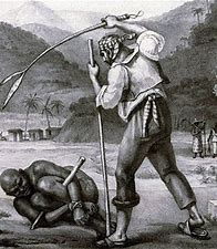 Image result for images brutal slavery overseer