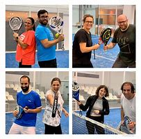 Image result for Padel Game