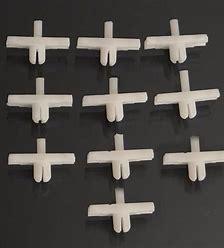Image result for vw bug side trim connectors