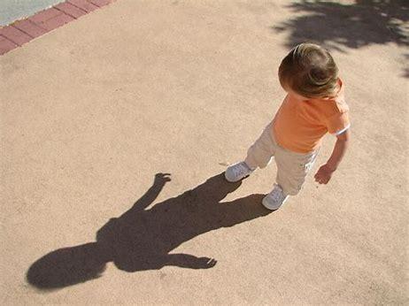 Resultado de imagen de ¿El hombre refleja su sombra, o la sombra se refleja a sí misma?