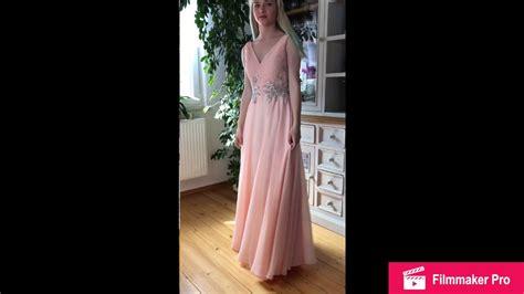 prom dress review jjshouse de youtube