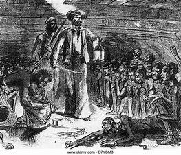 Image result for images slave ships