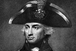 Image result for lord nelson