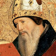 Image result for images st augustine saint