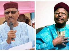 Image result for niger election 2021