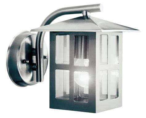 outdoor wall lights b and q hawk haven