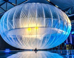 Project Loon に対する画像結果