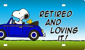 Image result for loving retirement quotes snoopy