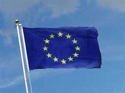 Résultat d'images pour images drapeau de l'europe