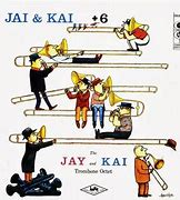 Image result for Jay jay Johnson and Kai Winding plus six