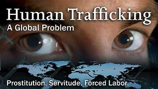Image result for free pics human trafficking