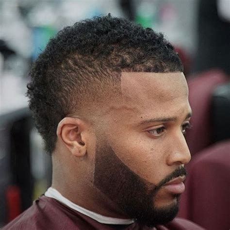 BEST IMAGES ABOUT AFRICAN AMERICAN MALE HAIRSTYLES