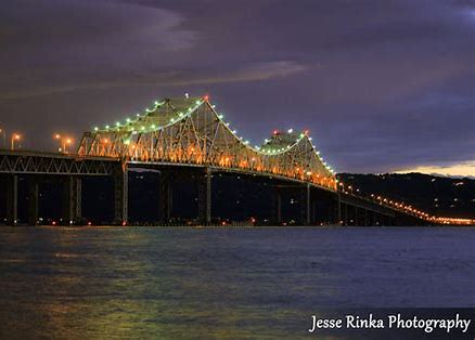 Image result for tappan zee bridge first