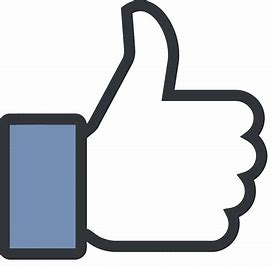 Image result for facebook thumb