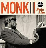 Image result for thelonious Monk Palo alto