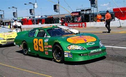 Image result for nascar 89 car