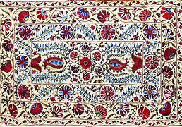 Risultato immagine per arte dell'uzbekistan