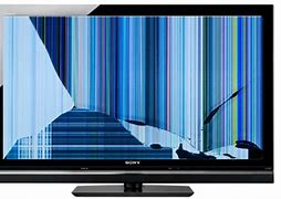 Image result for broken tv