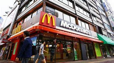 マクドナルド 店舗 に対する画像結果