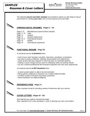 PRINTABLE EMAIL COVER LETTER SAMPLE WITH ATTACHED