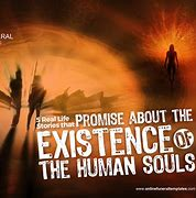 Image result for Real Human Souls
